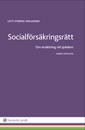 Socialforsakringsratt_2014
