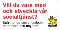 Vill du vara med och utveckla vår socialtjänst?